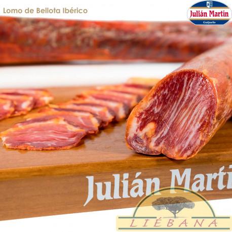 LOMO BELLOTA IBERICO J.M.