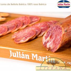 LOMO BELLOTA 100 % IBERICO J.M.