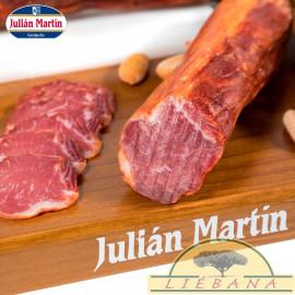 LOMO IBERICO JULIAN MARTIN